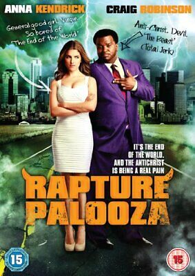 Rapture - Palooza [DVD] - DVD  PKVG The Cheap Fast Free Post