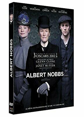 Albert Nobbs - DVD - DVD  6QVG The Cheap Fast Free Post