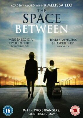 The Space Between [DVD] - DVD  XUVG The Cheap Fast Free Post