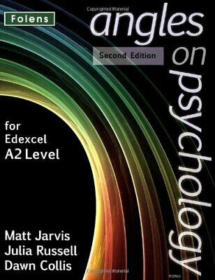 Angles on Psychology for Edexcel A2 Level Student Book (Angles on Psychology)-J