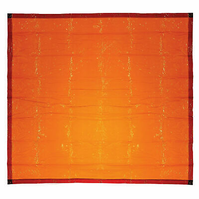 Bossweld 1.8  Orange Welding Curtain - AUSTRALIA BRAND