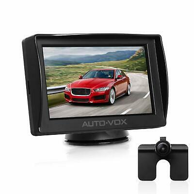 AUTO-VOX M1 Car Reversing Camera Rearview Backup Camera IP68 Waterproof