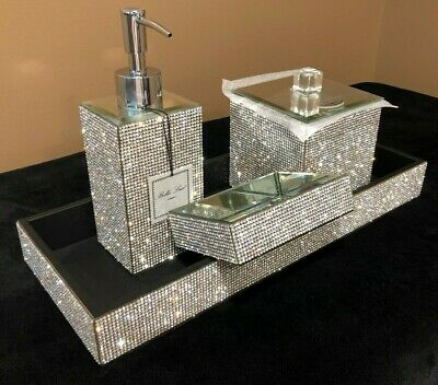 Bella Lux Bathroom Accessories Home