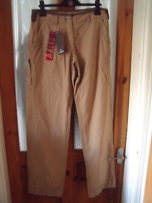 """Murphy /& Nye MENS COTTON CHINOS WORK RED TROUSERS PANTS LIGHT WEIGHT-Waist 32/"""""""