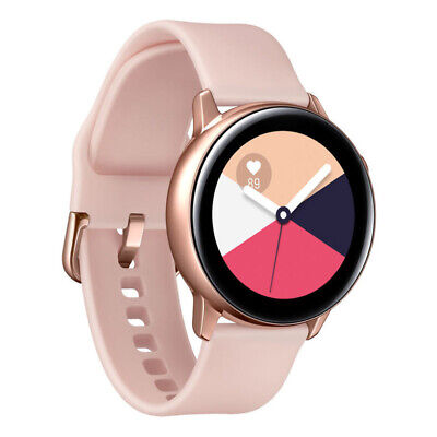 Samsung Galaxy Watch Active SM-R500 - Rose Gold - [Au Stock]