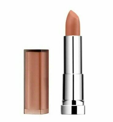 MAYBELLINE Color Sensational Lipstick 842 Rosewood Pearl - Nude Shade