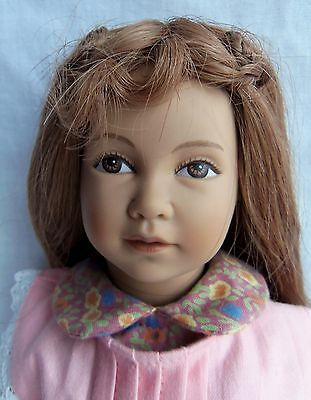 "Heidi Ott Little Ones 12"" SONJA First Series, Mint, MIB"