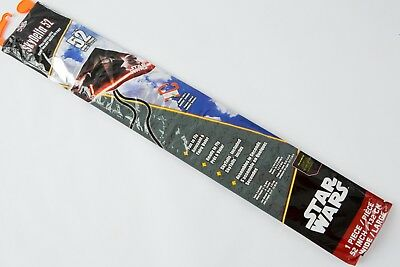 X Kites  FaceKite Star Wars  The Force Awakens KYLO REN 20 inch Poly Face Kite