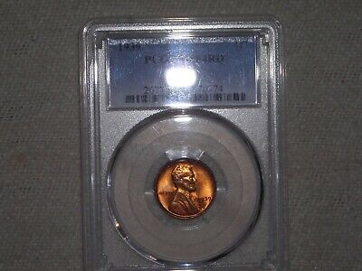 wheat penny 1939 GEM RED BU 1939-P LINCOLN CENT LOT #1 UNC PCGS MS64RD