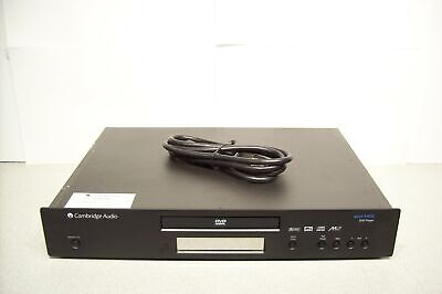 Cambridge Audio Azur 540D DVD Player No Remote Tested Working