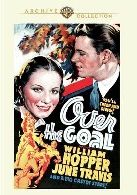 Over The Goal [New DVD] Manufactured On Demand, Full Frame, Amaray Case