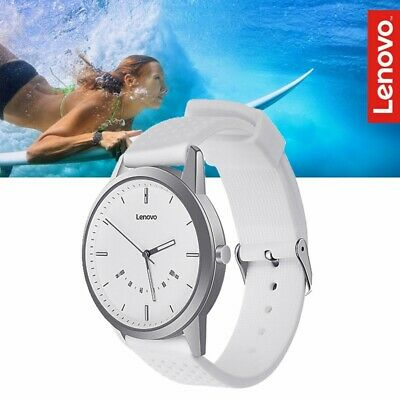 Lenovo Watch 9 Smart Sports Bracelet Pedometer Sleep Monitor Bluetooth v5.0