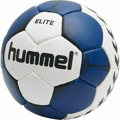 23ff957fa23ae8 HUMMEL SMU ELITE Handball 2017 Spielball Trainingsball Ball PU Air-Touch  Harz