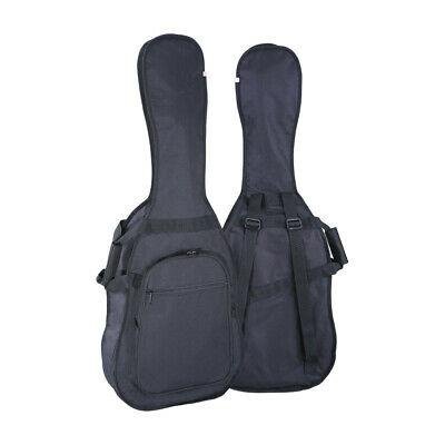 Tom & Will 51 Series Gig Bags for Electric, Acoustic and Classical Guitars