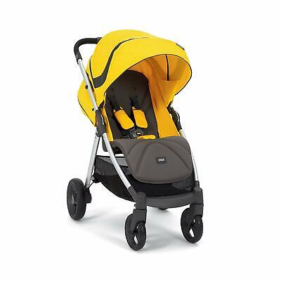 Mamas & Papas Armadillo XT Stroller - Lemon Drop - Brand New!! Free Shipping!!