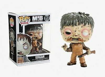 Funko Pop Movies: Men in Black - Edgar Vinyl Figure Item #37915
