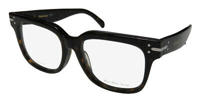 09602269ca8f New Celine 41356 f High-End Glamorous Designer Eyeglass Frame eyewear  eyeglasses