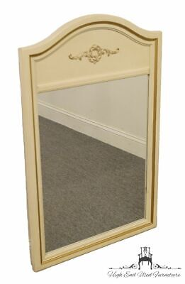HENRY LINK Country French Provincial 26x40 Dresser / Wall Mirror 3902-2
