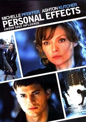Personal Effects (Bilingual) (Dvd)
