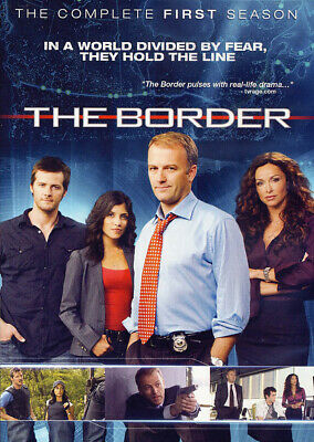 The Border - Season One (Mill Creek Release) (Keepcase) (Dvd)