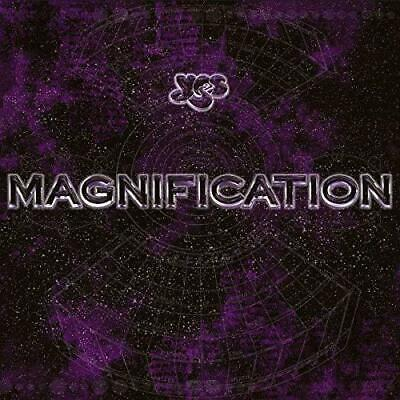 Yes - Magnification (earMUSIC) (NEW CD)