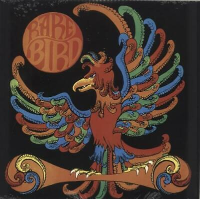 Rare Bird Rare Bird - Sealed vinyl LP album record UK MJJ391LP KLIMT RECORDS