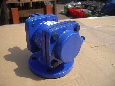 GUEST and CHRIMES WATER VALVE 99-049558 SEE PHOTO'S #Z36