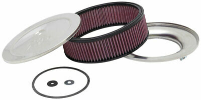 Kn Custom Round Air Filter Assembly (60-1120)