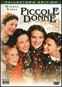 Piccole donne (1994) Collector's Edition DVD