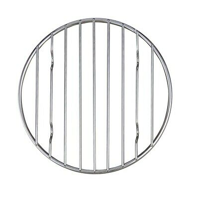 Mrs. Anderson's Baking Chrome Cooling Rack, 6 inch Round