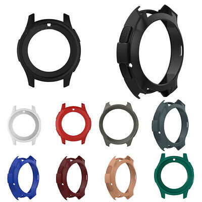 42/46mm Silicone Watch Protect Case Watch Cover Frame For Samsung Galaxy Watch
