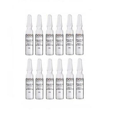 Pure Acide Hyaluronique Hyaluron Stylo Dermapen Serum Intense Repair Rides Acné