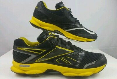 44cbaa49e0e82 REEBOK MENS BLACK Micro Mesh Seamless Tactical Boots Dauntless Soft ...