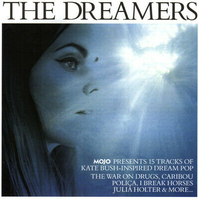 The Dreamers (Mojo - 15 Tracks Of Kate Bush-Inspired Dream Pop)