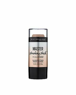 Maybelline Master Strobbing Stick Illuminating Highlighter Dark Gold 300