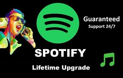 Spotify Premium Lifetime Private Warranty Worldwide [FAST DILIVERY] ✅