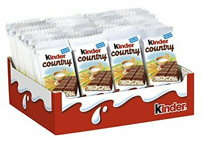 Kinder country pack