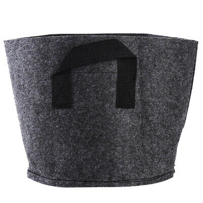 Eco-Friendly Planting Bag Non-woven Vegetable Planting Container Grow Bag Z