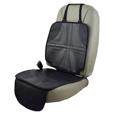 1pc Black Waterproof Car Seat Baby Children Safety Cushion Protector Cover Pads 100% Guarantee Car & Truck Parts