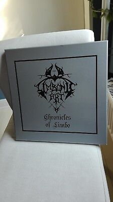 LIMBONIC ART limited Picture Vinyl 6LP Box Chronicles Of Limbo (2000)