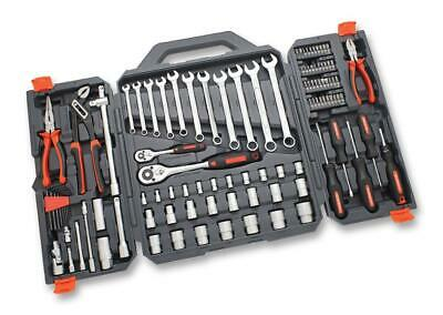 Tool Set, Crescent, 110 Pieces by CRESCENT