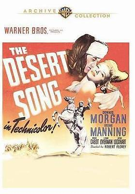 The Desert Song [1953] DVD-R
