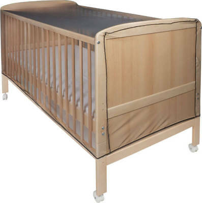 Fillikid Mosquito Net for Cot Bb002-07 Fits 60 x 120 cm/70 x 140 Cm