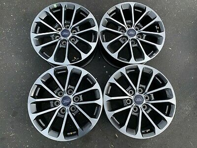Ford F150 Oem Wheels >> 2019 Ford F150 Factory 18 Wheels Oem Rims Expedition 10169