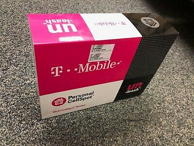 ASUS TM-AC1900 T-MOBILE Dual Band Personal Cellspot Wifi