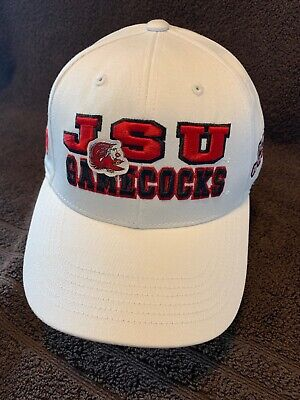 new product 52b0f 6b5ff Jacksonville Gamecocks Ncaa Top Of The World Teamwork Hat Adj Snapback Osfm  Nwt