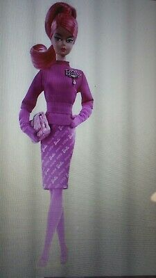d94bcf88efded SILKSTONE BARBIE PROUDLY Pink With Pink Hair In Stock Now - $150.00 ...
