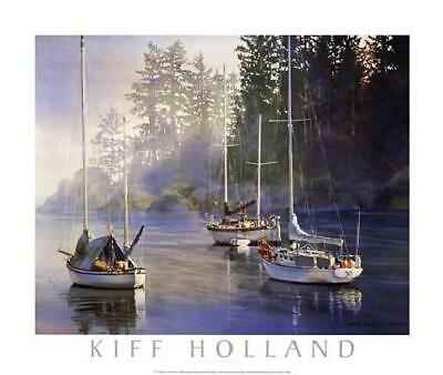 Kiff Holland Serenity Open Edition