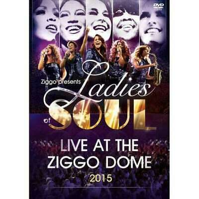 NEU DVD Ladies Of Soul - Live At The Ziggo Dome 2015 #G56835514