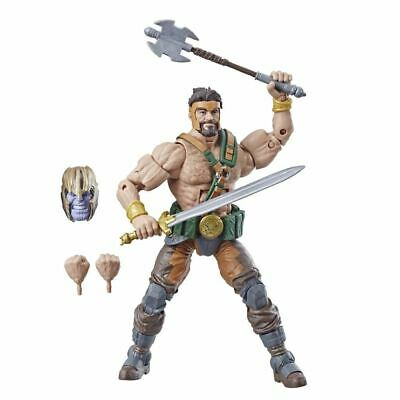 Marvel Legends Hercules 6 Inch Action Figure NEW